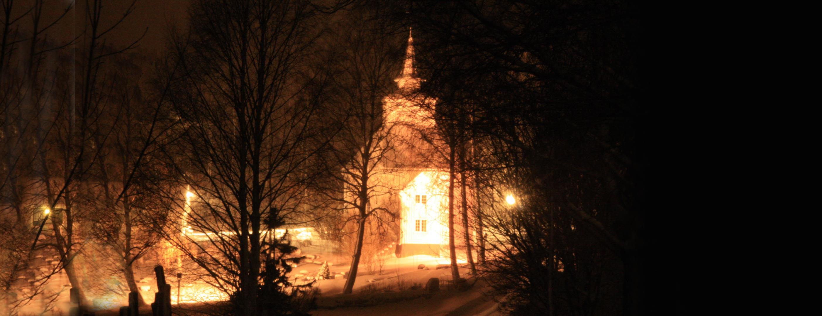 Mykland kirke
