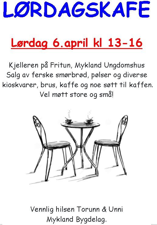 Kafe 6.4.19
